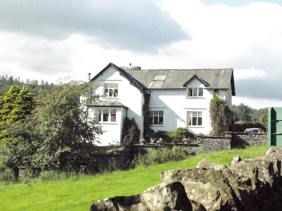grizedale-lodge